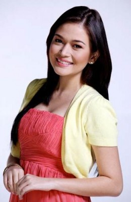 Bela Padilla as Yumi in Endless Love