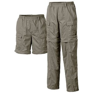 Camping Pants