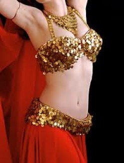 A guide for those who want to become a professional belly dancer