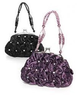 Evening Handbags - A must read for Fashionistas