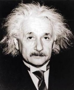 Albert Einstein - One of the most successful human beings of all time