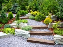 Rock Garden Ideas - Creating a Rockery Garden