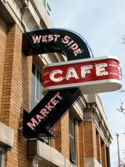 The West Side Market Cafe