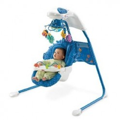 Cradle Swing - Portable Baby Cradle Swing - Buy A Cradle  Swing Online