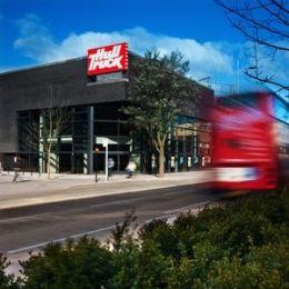 Incorporating Hull Truck Theatre