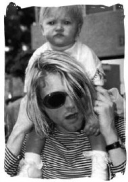 A happy time for Kurt . . .