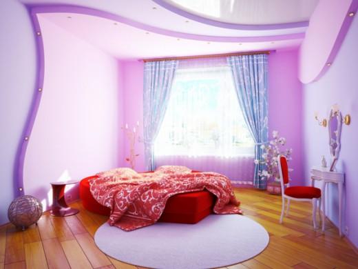 perfect teen bedroom for girls