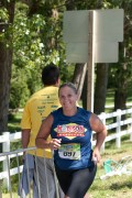 Triathlon Transition Staging