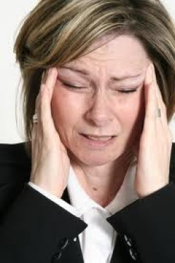 How to Naturally Cure Your Migraine