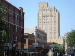 Downtown Abilene