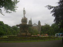 The Ross Fountain