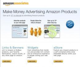 Amazon.com Amazon Affiliates