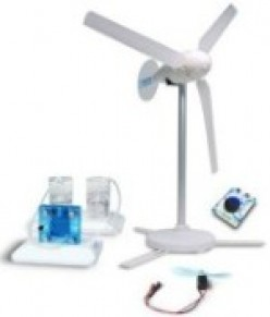 Windmill Science Fair Projects