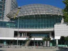 Vasco Da Gama shopping mall.  Source: Wikipedia Commons