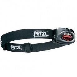 Petzl E49P TacTikka Plus 4-LED Headlamp, Black