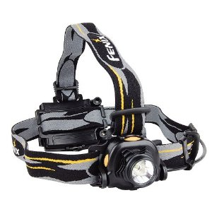Fenix 7 Level 225 Lumen LED Headlamp