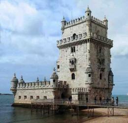 Torre de Belm Source: Wikipedia Commons