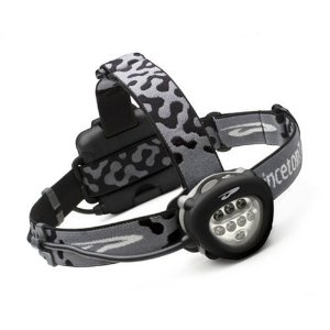 Princeton Tec Corona 8 LED Headlamp