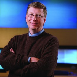 Bill Gates was well known for his skillful negotiations