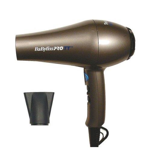Babyliss ProTT BABTM5586N Professional Tourmaline 5000 Natural Ionic Hair Dryer