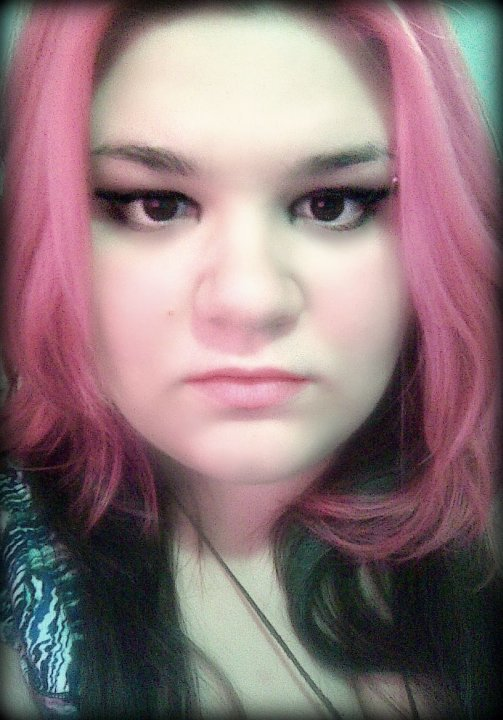 I loved having pink hair. It allowed me to express my fun side and made my inner quirkiness shine through.