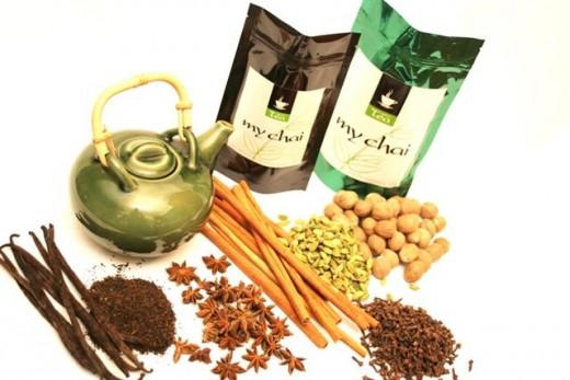 Spice Chai tea thehealthylivinglounge.com