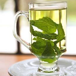 Mint Tea luluvillage-art.blogspot.com