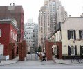 Washington Mews - The Private Street in New York City