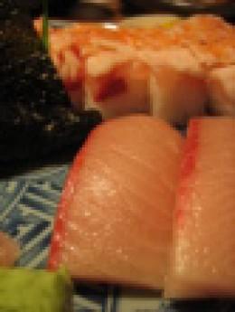 Healthy Salmon steaks!