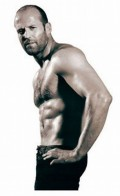 JASON STATHAM WORKOUT FOR THE EXPENDABLES