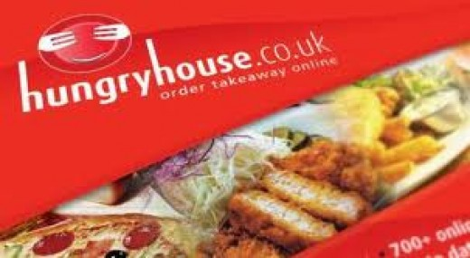 Hungryhouse UK