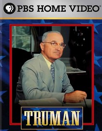 Love truman.  I watched it on computer.