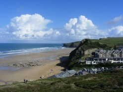 10 Bays In a Day in Newquay Cornwall