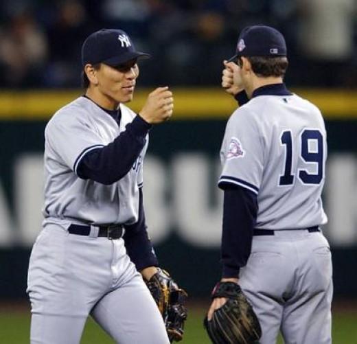 New York Yankees From hometown.aol.com/yankeediva3347