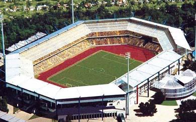 Easy Credit Stadion