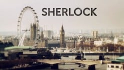 Sherlock: A Study in Pink (Review)