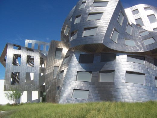 Cleveland Clinic Lou Ruvo Center in Las Vegas(C)Copyright KCC Big Country