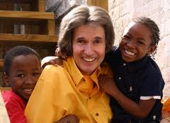 Pastor Bill Wilson, works in NY with kids from gang, drug and dysfunctional families, he's been shot, stabbed and abused for over 30 years, and he's still smiling and running the race!