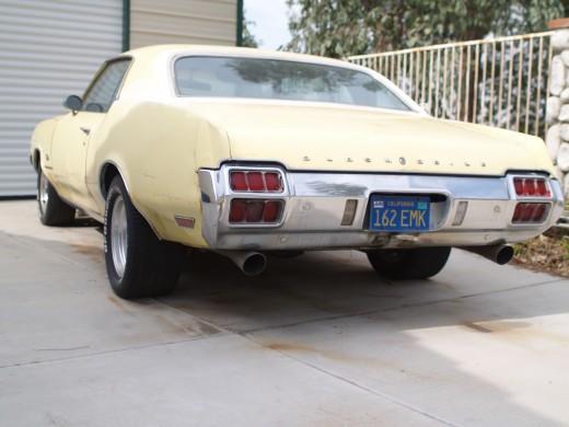 1972 Oldsmobile Cutlass For Sale. my 1972 Oldsmobile Cutlass