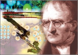 a biography of john dalton a great contributor to scientific discoveries John dalton essays – 733015  several of his later discoveries but in spite of  john dalton  essays in which he discussed the make john dalton biography.