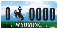 Wyoming Highway Patrol...Too Much Time on Their Hands