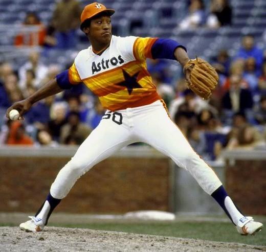 houston astros uniform history. #2 Houston Astros