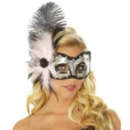 Funny Comical Bush Portrait Masquerade Mask D65535 In Party Masks