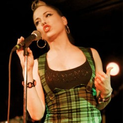 Imelda May - singer with a difference