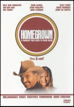 Speaking of Marijuana, This is the best unknown movie about it!