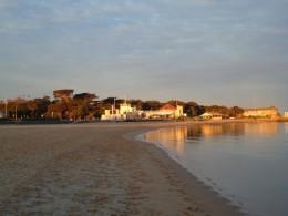 Williams town Beach