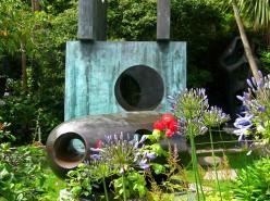 Barbara Hepworth - Art and Sculpture