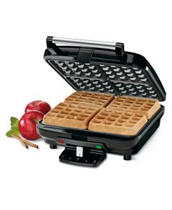 A good waffle maker is the base of your waffle operations :)!