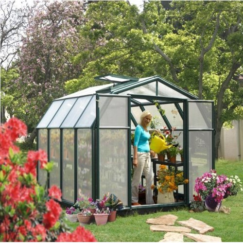 Rion Gh44 Greenhouse