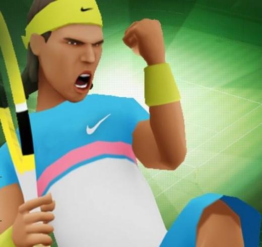 Tennis Strartegies